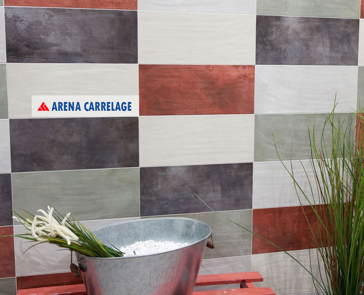Arena carrelage